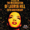 Concert Crew Podcast - Episode 99: The Miseducation Of Lauryn Hill 20th Anniversary