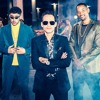 Marc Anthony - ESTA RICO Ft.Will Smith & Bad Bunny (OFICIAL AUDIO)