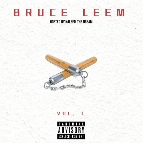 Bruce Leem vol . 1