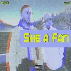 She a Fan (feat. envyNV)