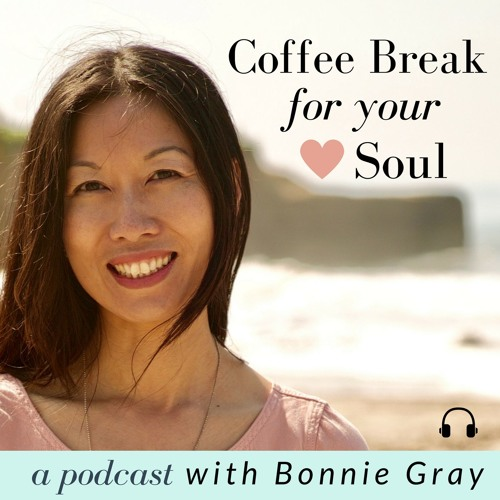 Yes. Letting Go of Anxiety. Step Into Your Passion. (Guest: Bethany Beck)