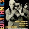 Sweet Dreams - Eurythmics ( Exrey Remix )