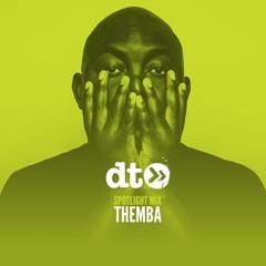 Spotlight Mix: Themba