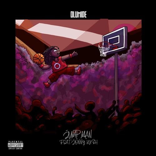 Olumide - Jump Man (feat. Jonny Kush) | #SCFIRST