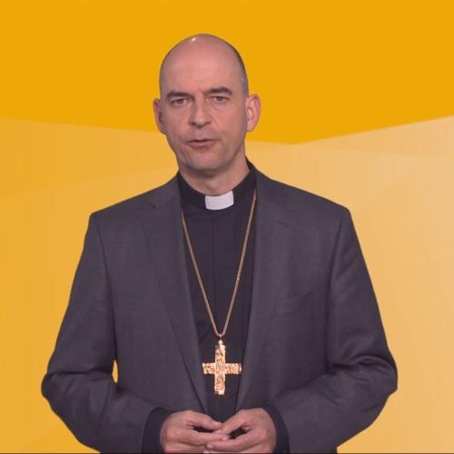 Bischof Franz Jung zur Missbrauchsstudie