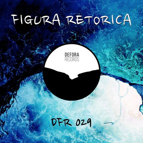 FIGURA RETORICA - WATER (DFR029)