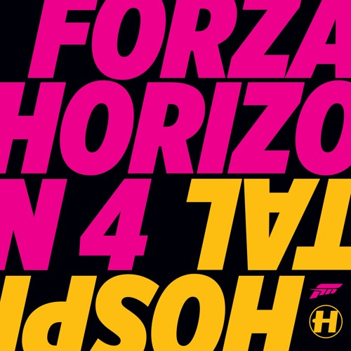 VA - FORZA HORIZON 4 HOSPITAL SOUNDTRACK [LP] 2018