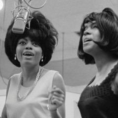 The Supremes - Come See About Me (Barva's Disco Edit)