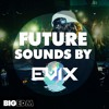 Future Sounds By Evix | 360+ Melodies, Drums, Kits & More!