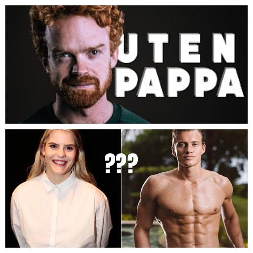 #90 ex on the beach, uten pappa og daddy issues
