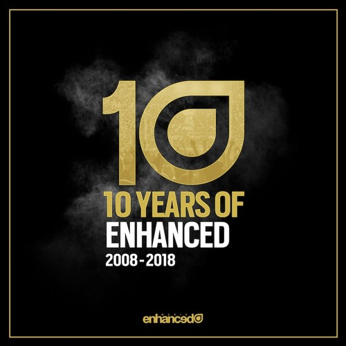 10 Years of Enhanced - The Mixes