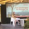 Les Vendanges de Malagar 2018 : 20 ans sur les pointes par Diane Le Floc'h