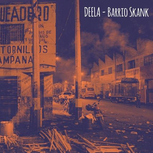 Barrio Skank (106Bpm)