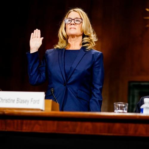 Jordan Rubin On Kavanaugh/Ford Testimony on Bloomberg Radio