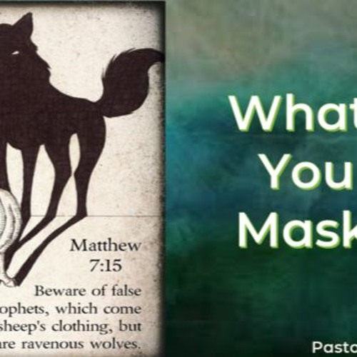 What's Your Mask?