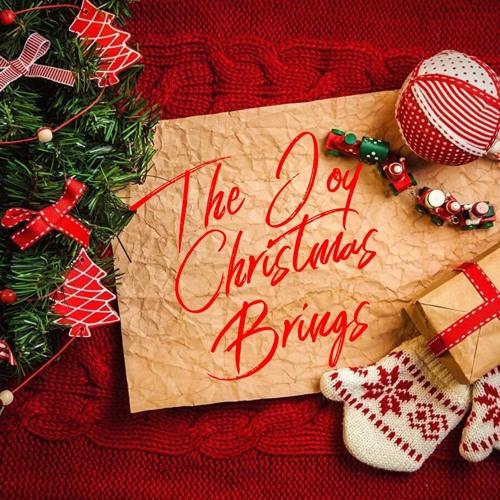 The Joy Christmas Brings Feat. Robert Varela