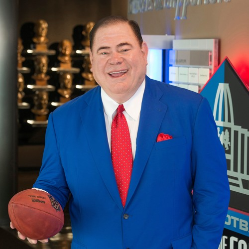 Interview with David Baker, president and CEO, Pro Football Hall of Fame