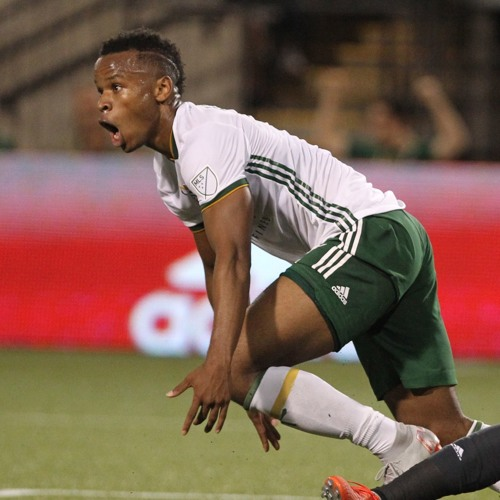 Interview with Jeremy Ebobisse, Portland Timbers