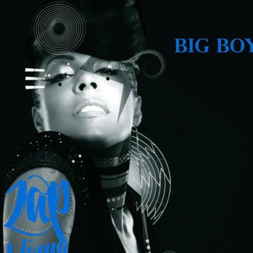 7/ BiG bOY