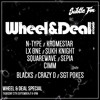 Wheel & Deal Records Special - Subtle FM 27/09/18