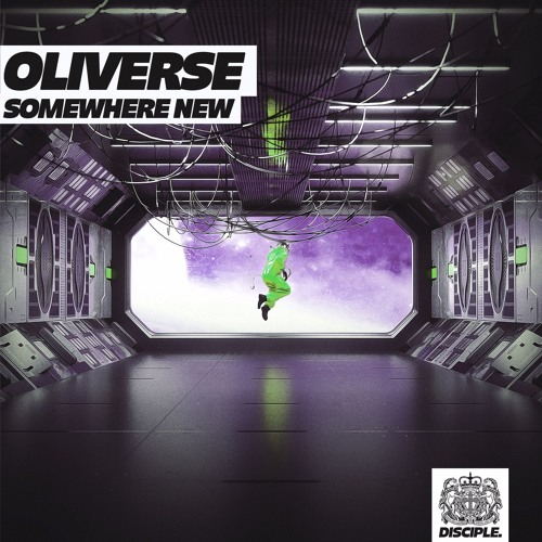 Oliverse - Somewhere New