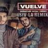 Sebastian Yatra,Beret - Vuelve (Siv-La Remix)Descarga Gratis Portada del disco