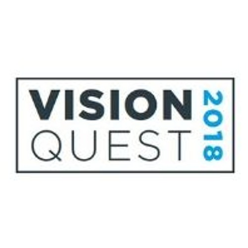 Vision Quest 2018 Toronto - Accessible Technology - Dr. Ana Juricic - Sept. 15