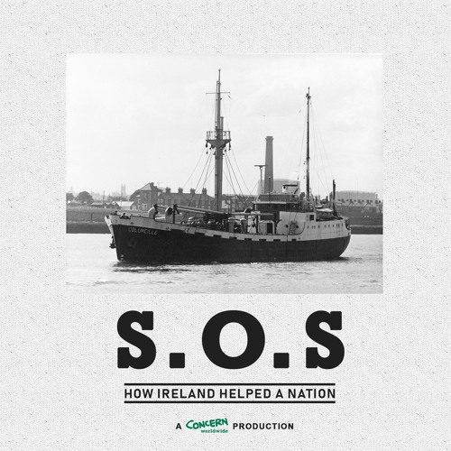 (Episode 3) S.O.S: How Ireland Helped a Nation