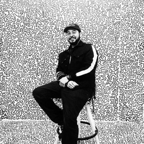 Eric Spivak: Purveyor of LA Nightlife, A Conduit of Underground Culture, #YourPlug