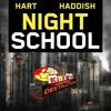Kaiju Cinematic Destruction - Night School