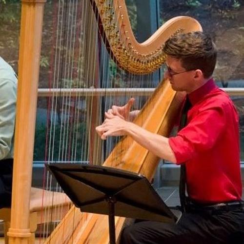 Junshi for Solo Harp (live)