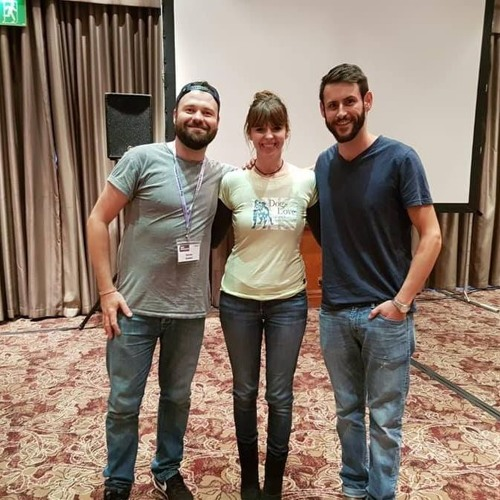 The Barking Mad Show Ep.2 interview with Victoria Stilwell