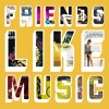 Friends Like Music Ep. 02 - Tim Kreider of Same Time Tomorrow, Songs of Summer 18 & Maroon 5 @ SB53