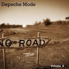 Depeche Mode - Told You So (Push Chaos Mix)[Free DL]
