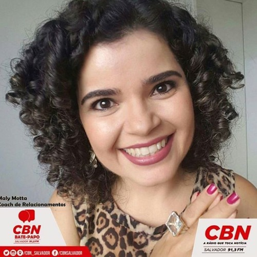 Rádio CBN entrevista Maly Motta - Tema:  Expansão Da Consciência