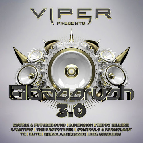 Clear Skys - You Got Me (For Ever) [Viper Recordings]