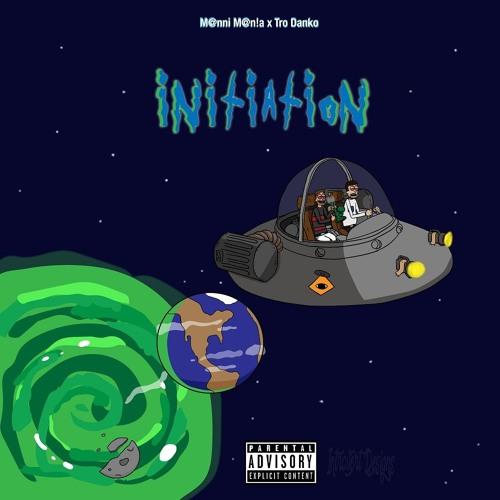 M@nni M@n!a - Initiation (Feat. Tro Danko) [Prod. By BricksOnDaBeat]