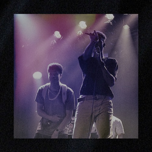 WORKIN' 2 HARD (feat. Etienne Green)[prod. Flowgasm]