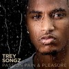 TREY SONG(TYPE BEAT 2018 X  X Beyonce X Rihanna Passion pain & Pleasure (prodby RRodriguez*R3beatz