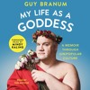 Mindy Kaling on Guy Branum, author of MY LIFE AS A GODDESS