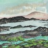 A bay in Anglesey - Madeleine Dring, 1976