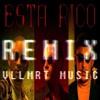 Bad Bunny, Marc Anthony & Will Smith - Está rico (Remix)