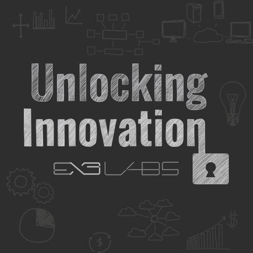 #UnlockingInnovation