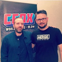 City and Colour's Dallas Green on his new live album Guide Me Back Home
