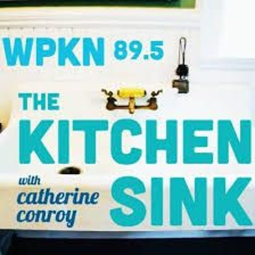 Billy Ruegger in the WPKN Studios