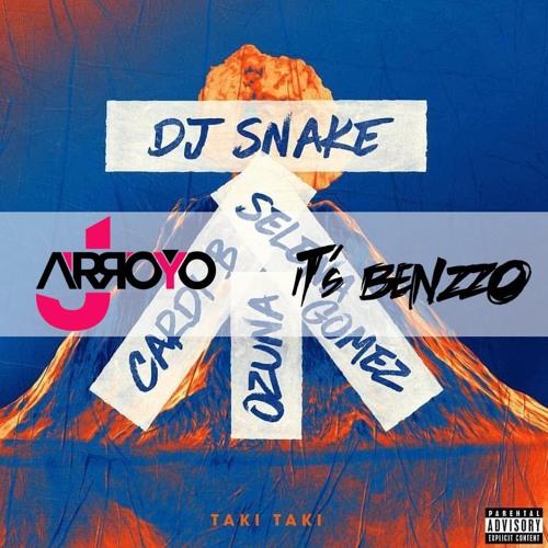Download Taki Taki Selena Gomez: DJ Snake Ft. Selena Gomez, Ozuna Y Cardi B