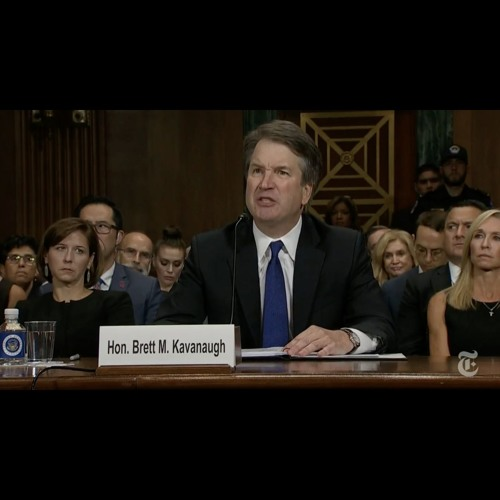 Ep. 237 - Brett Kavanaugh Loves God and Beer