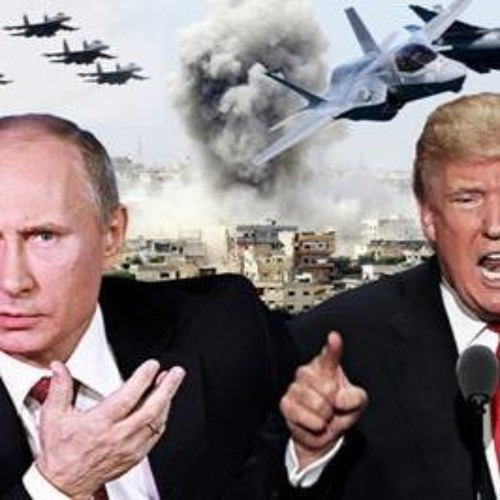 COLD WAR 2.0: The Russian Peace 'Threat' and America's Addiction to War