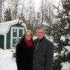 Senator Plett makes Senate Statement Celebrating 50th Wedding Anniversary