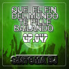 Síntoma #Que El Fin Del Mundo Te Pille Bailando ep.47 [FREE DOWNLOAD]